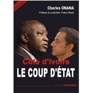 Auteur Charles ONANA