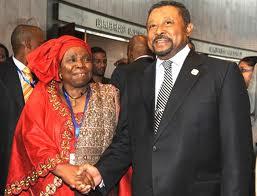 Dlamini-Zuma_Jean_Ping Afrique dans Politique
